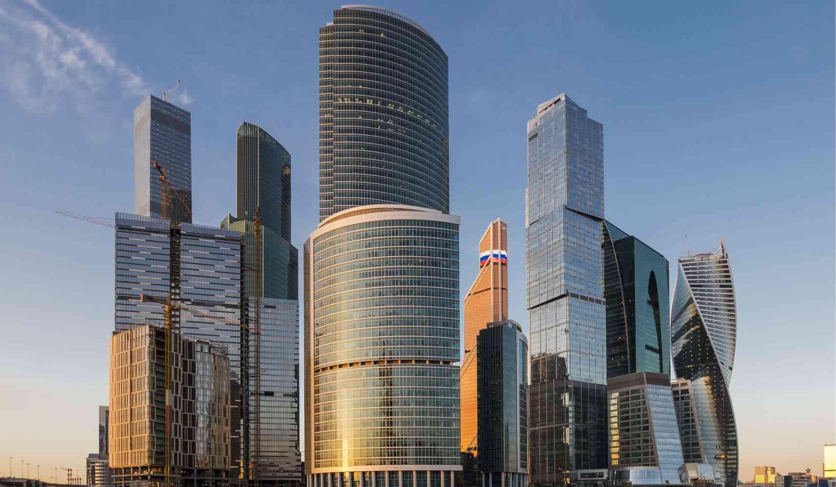 Купить помещение свободного назначения в Москве